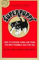 Cover of: Superpuppy
