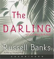 Cover of: The Darling CD