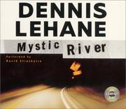 Cover of: Mystic River CD