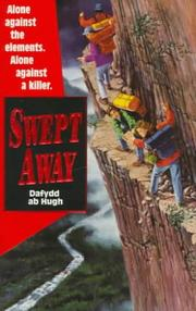 Cover of: Swept Away (Swept Away, No 1) | Dafydd ab Hugh