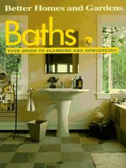 Cover of: Baths |