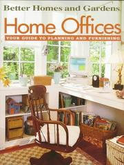 Home offices by John Riha