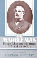 Cover of: The marble man | Thomas Lawrence Connelly