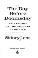 Cover of: The day before doomsday