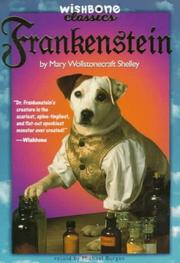 Cover of: Frankenstein