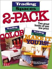 Cover of: 2-Pack--Color! / Make It Yours! | Brian Kramer