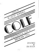 Songs by Cole Porter