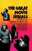 Cover of: The great movie serials | Jim Harmon