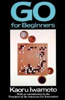 Cover of: Go for beginners