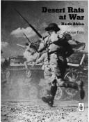 Cover of: Desert Rats at war