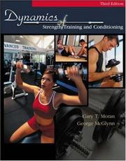 Cover of: Dynamics of strength training and conditioning