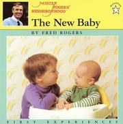 Cover of: The New Baby (Paperstar)
