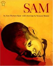 Cover of: Sam (Paperstar) | Ann Herbert Scott
