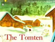 The Tomten by Viktor Rydberg