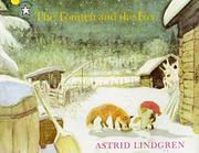 Cover of: The tomten and the fox