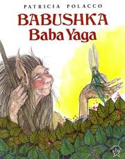 Cover of: Babushka Baba Yaga