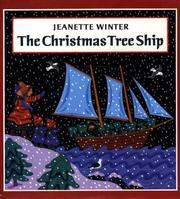 Cover of: The Christmas Tree Ship