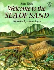 Cover of: Welcome to the sea of sand