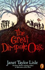 Cover of: The great Dimpole oak
