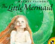Cover of: The Little Mermaid | Hans Christian Andersen