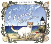 Cover of: Comet's Nine Lives