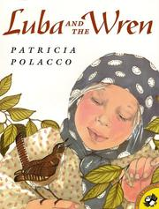 Cover of: Luba and the Wren