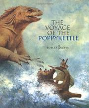 Cover of: The voyage of the Poppykettle