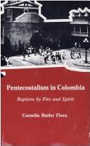 Cover of: Pentecostalism in Colombia
