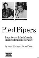 Cover of: The Pied Pipers | Justin Wintle