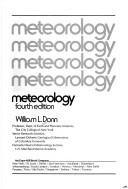 Cover of: Meteorology | William L. Donn