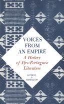 Cover of: Voices from an empire | Russell G. Hamilton