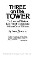 Cover of: Three on the tower