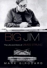 Cover of: Big Jim: the life and work of James Stirling