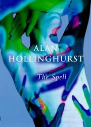 Cover of: The spell