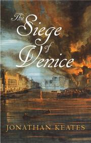 Cover of: The Siege of Venice