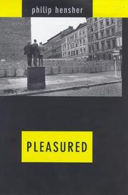 Cover of: Pleasured