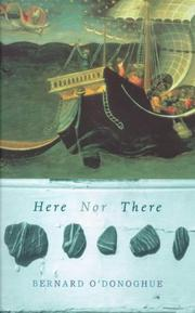 Cover of: Here nor there
