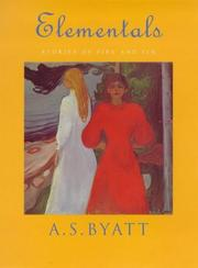 Cover of: Elementals: stories of fire and ice