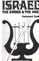 Cover of: Israel: the sword and the harp
