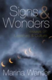 Cover of: Signs & wonders