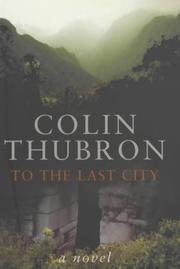 Cover of: To the last city