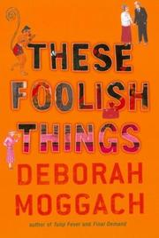 Cover of: These Foolish Things