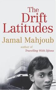 Cover of: The Drift Latitudes