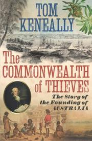 Cover of: Commonwealth of Thieves