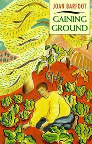 Cover of: Gaining ground