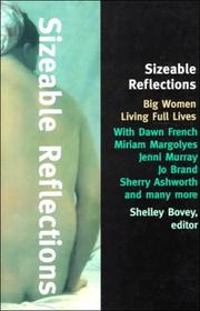 Cover of: Sizeable Reflections