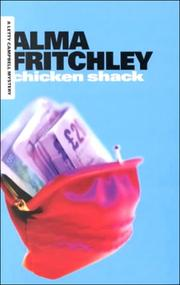 Cover of: Chicken Shack (A Letty Campbell Mystery) | Alma Fritchley