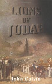 Cover of: Lions of Judah