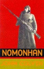 Cover of: Nomonhan