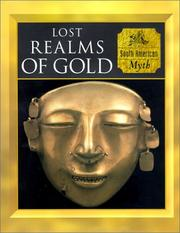 Cover of: Lost Realms of Gold